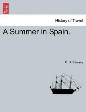 A Summer in Spain.