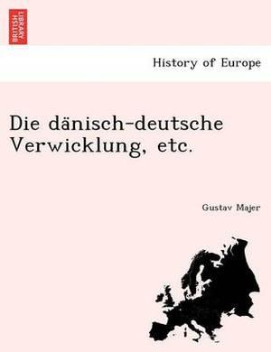 Die Da Nisch-Deutsche Verwicklung, Etc.