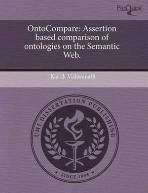 Ontocompare: Assertion Based Comparison of Ontologies on the Semantic Web