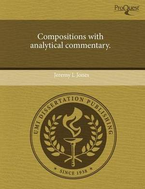 Compositions with Analytical Commentary
