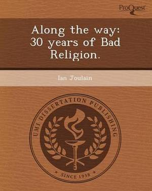 Along the Way: 30 Years of Bad Religion
