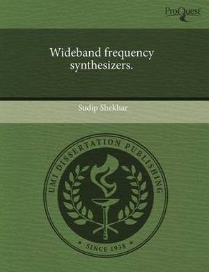 Wideband Frequency Synthesizers