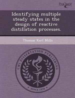 Identifying Multiple Steady States in the Design of Reactive Distillation Processes