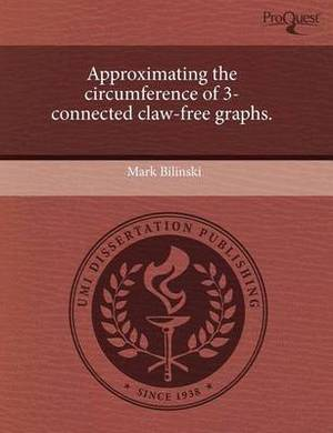 Approximating the Circumference of 3-Connected Claw-Free Graphs