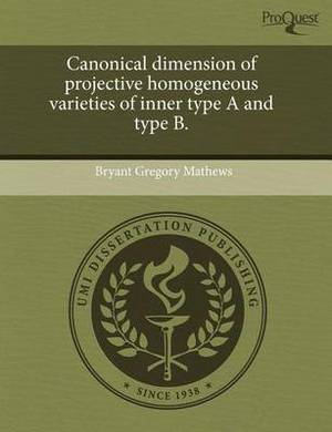Canonical Dimension of Projective Homogeneous Varieties of Inner Type A and Type B