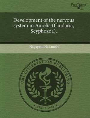 Development of the Nervous System in Aurelia (Cnidaria