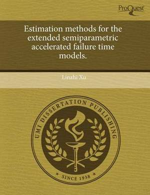 Estimation Methods for the Extended Semiparametric Accelerated Failure Time Models