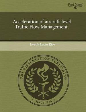 Acceleration of Aircraft-Level Traffic Flow Management