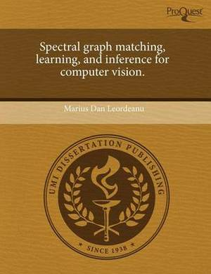 Spectral Graph Matching
