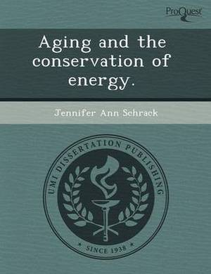 Aging and the Conservation of Energy