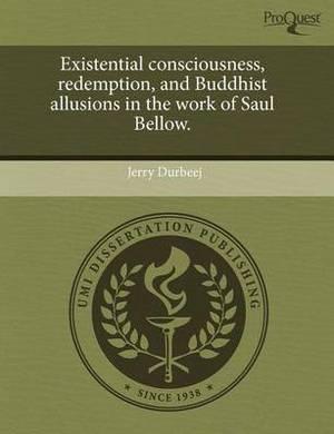 Existential Consciousness