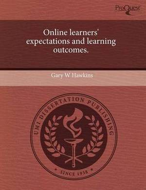 Online Learners' Expectations and Learning Outcomes