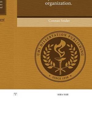 Essays in Industrial Organization
