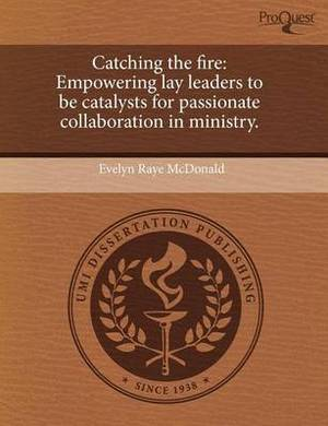 Catching the Fire: Empowering Lay Leaders to Be Catalysts for Passionate Collaboration in Ministry