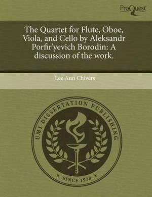 The Quartet for Flute