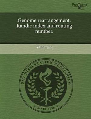 Genome Rearrangement