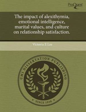 The Impact of Alexithymia