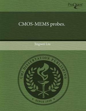 CMOS-Mems Probes