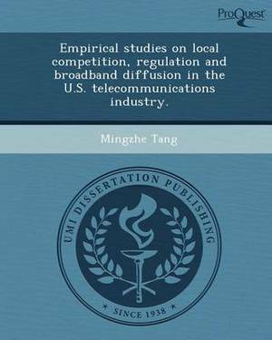 Empirical Studies on Local Competition