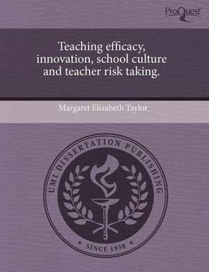 Teaching Efficacy