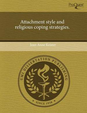 Attachment Style and Religious Coping Strategies