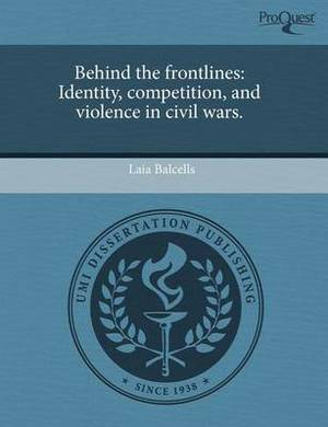 Behind the Frontlines: Identity