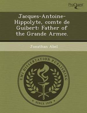 Jacques-Antoine-Hippolyte
