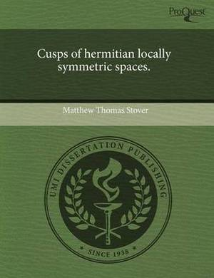 Cusps of Hermitian Locally Symmetric Spaces