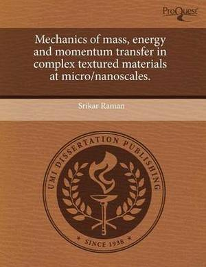 Mechanics of Mass