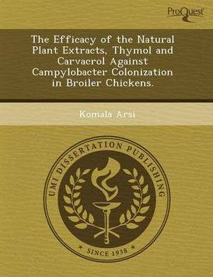 The Efficacy of the Natural Plant Extracts