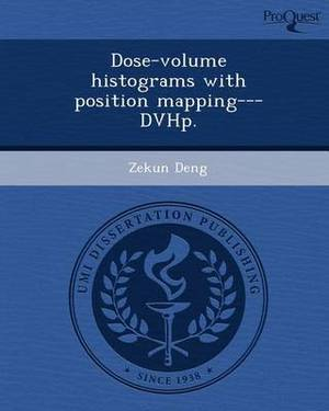 Dose-Volume Histograms with Position Mapping---Dvhp