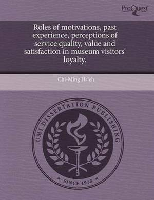 Roles of Motivations
