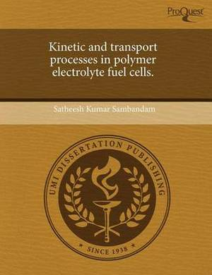 Kinetic and Transport Processes in Polymer Electrolyte Fuel Cells