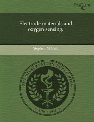 Electrode Materials and Oxygen Sensing