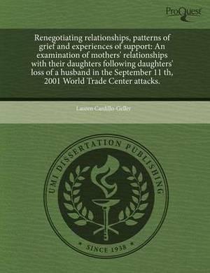 Renegotiating Relationships