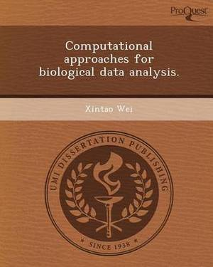 Computational Approaches for Biological Data Analysis