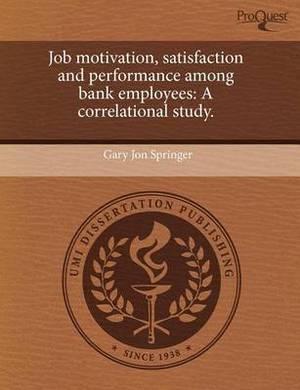 Job Motivation