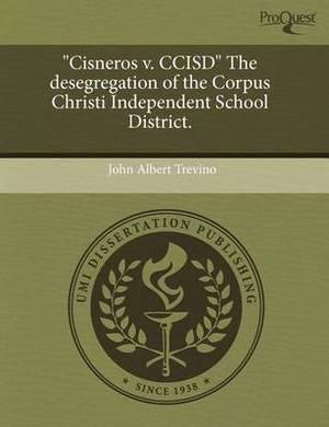 Cisneros V
