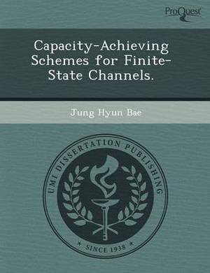 Capacity-Achieving Schemes for Finite-State Channels