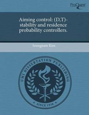 Aiming Control: (D