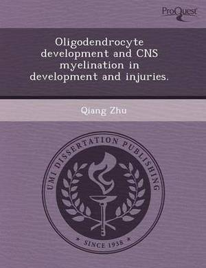 Oligodendrocyte Development and CNS Myelination in Development and Injuries