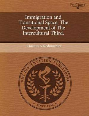 Immigration and Transitional Space: The Development of the Intercultural Third
