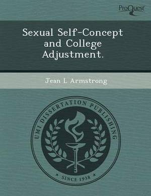 Sexual Self-Concept and College Adjustment