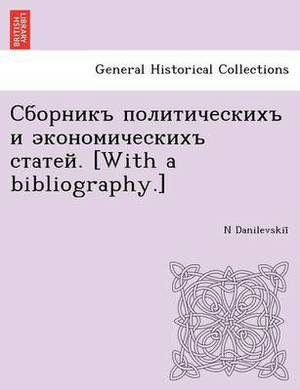 . [With a Bibliography.]