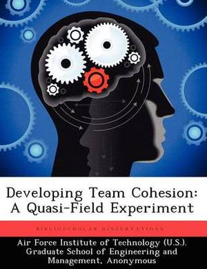 Developing Team Cohesion: A Quasi-Field Experiment