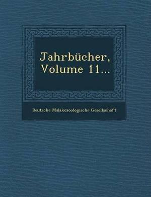 Jahrbucher, Volume 11...