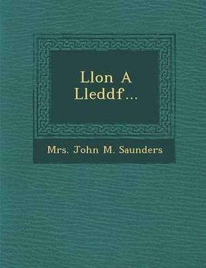 Llon a Lleddf...