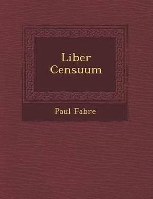 Liber Censuum