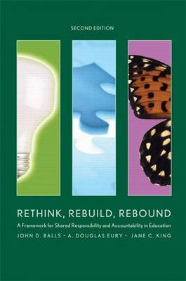 Rethink, Rebuild, Rebound Package Gardner-Webb University