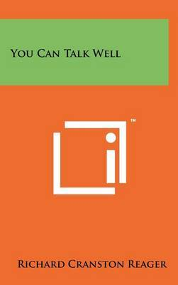 You Can Talk Well